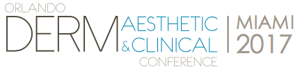 The Orlando Dermatology Aesthetic & Clinical conference