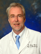 James Spencer, MD, MS