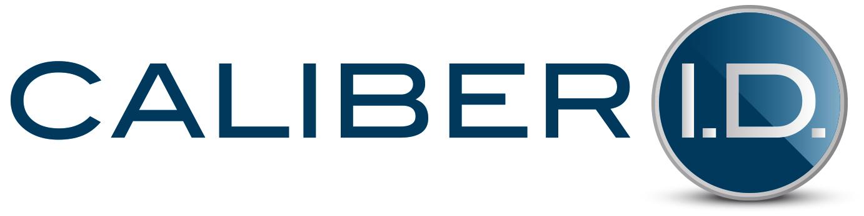 Caliber ID logo