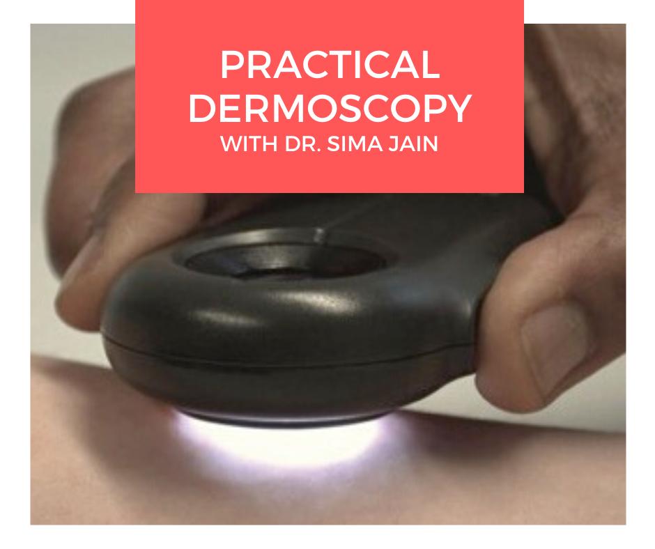 Dermoscopy tool image