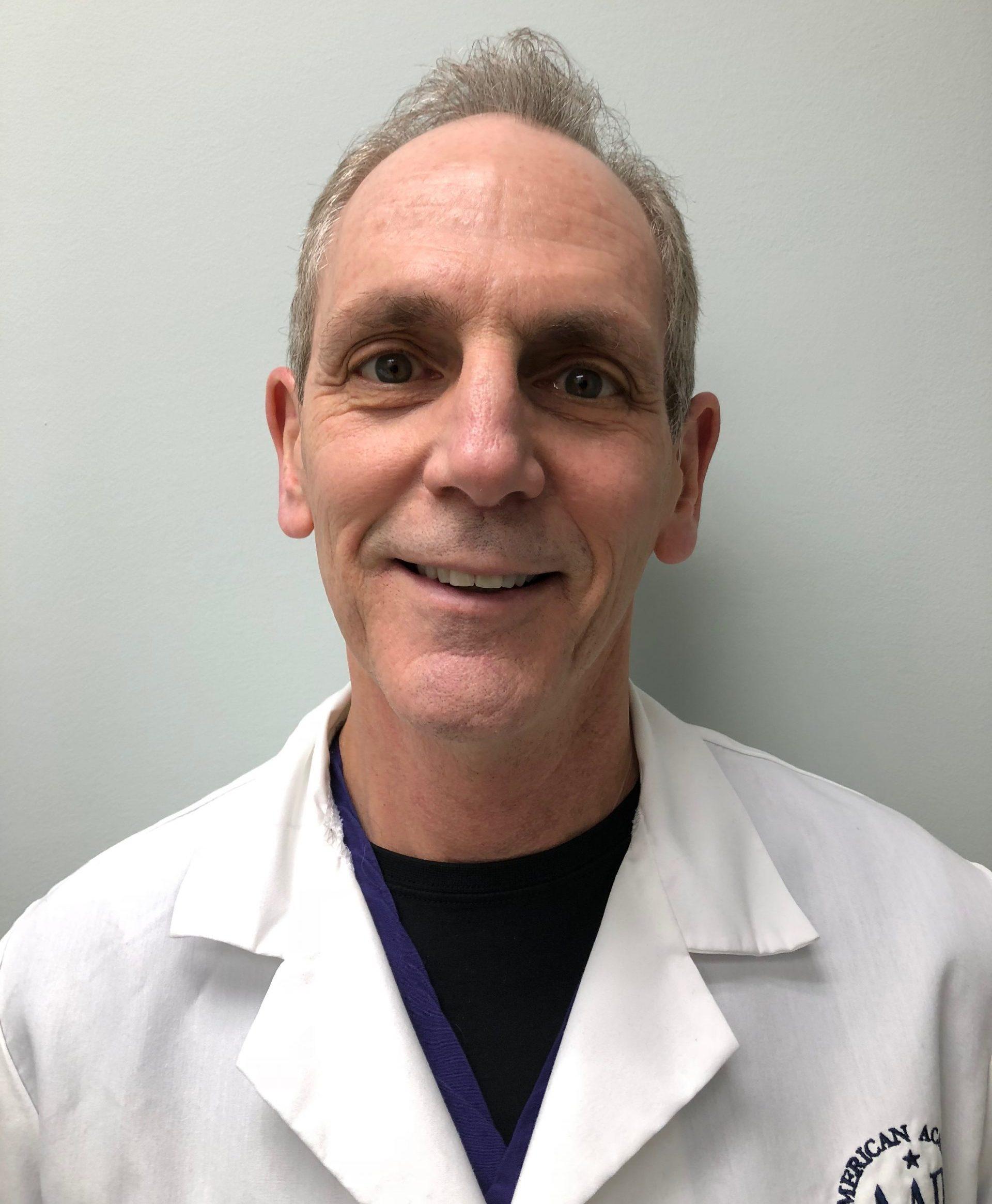 Richard G. Fried, MD, PhD