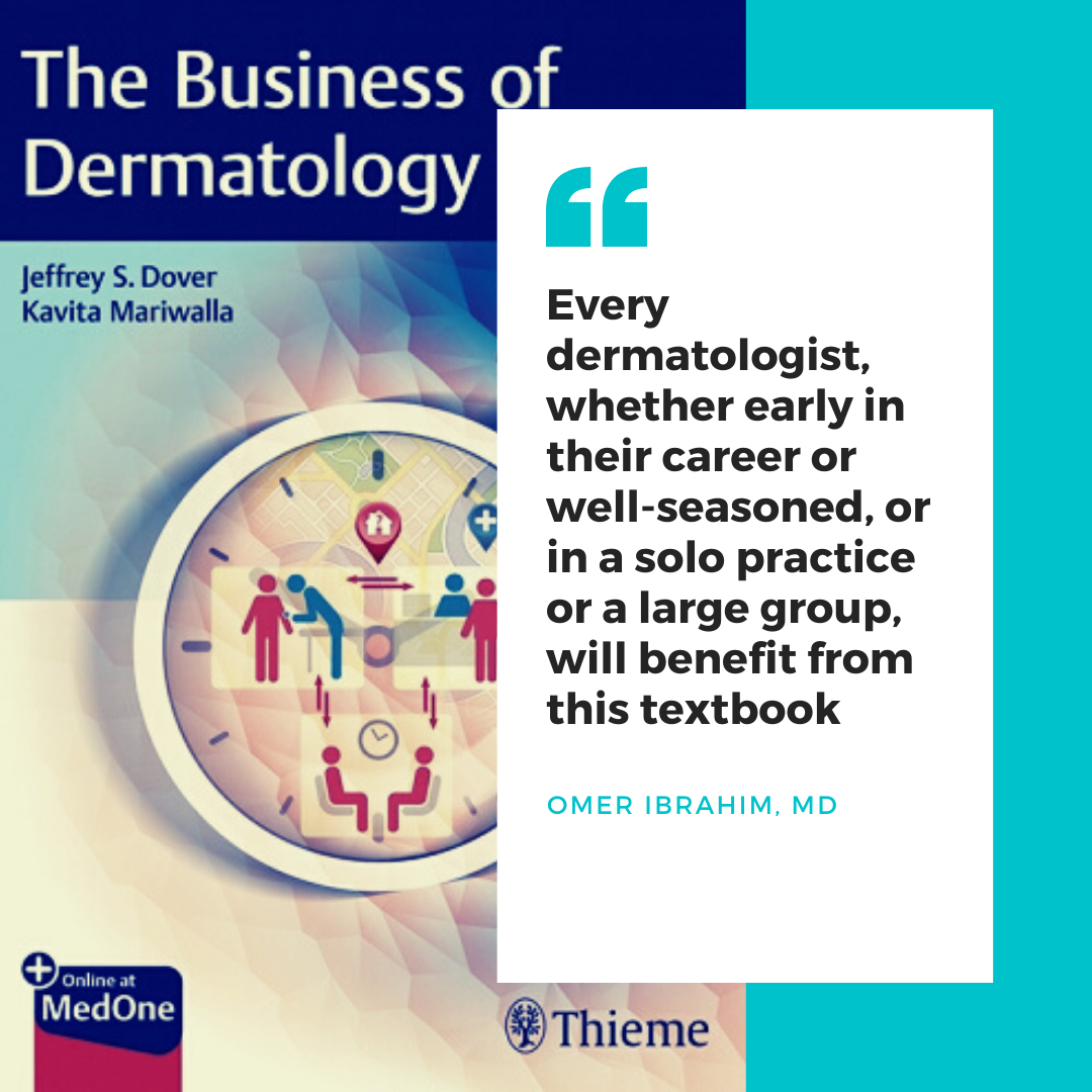 The Business of Dermatology Cover Image