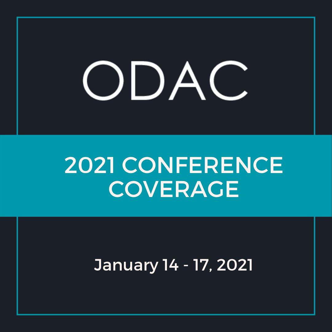 ODAC Dermatology Conference Coverage